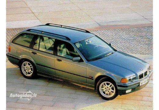 BMW 316 1997-1999