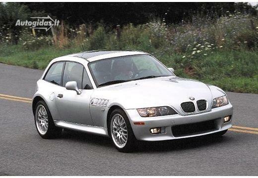 BMW Z3 1999-2000