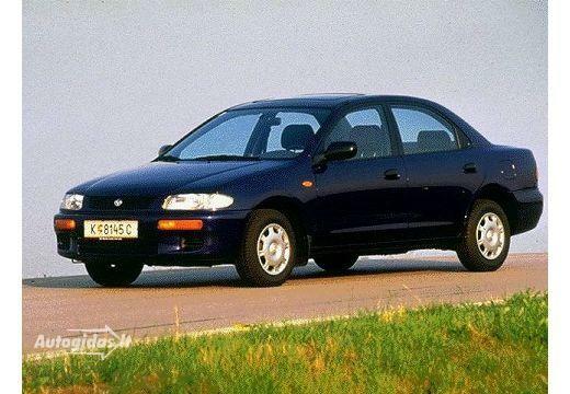 Mazda 323 1994-1998