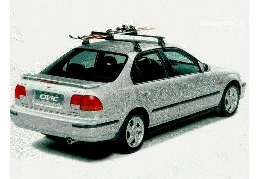 Honda Civic 1997-2001