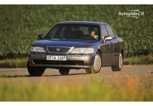 Honda Legend 1997-1998