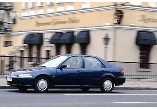 Honda Civic 1991-1994