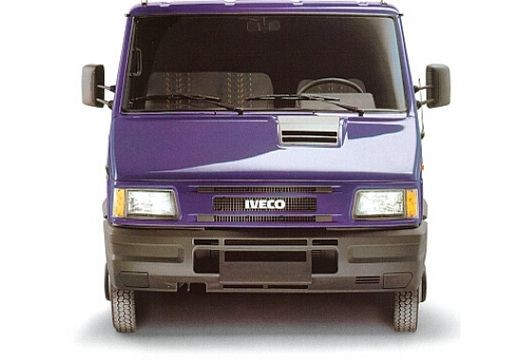 Iveco Daily 1997-1999