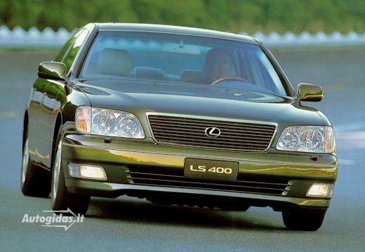Lexus LS400 1999-2000