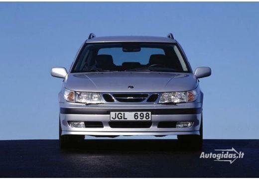 Saab 9-5 1999-2001