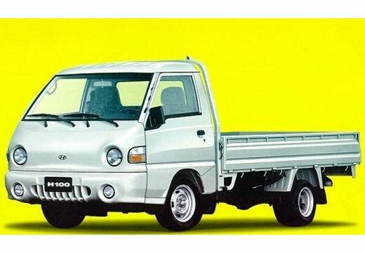 Hyundai h100 1998-2002