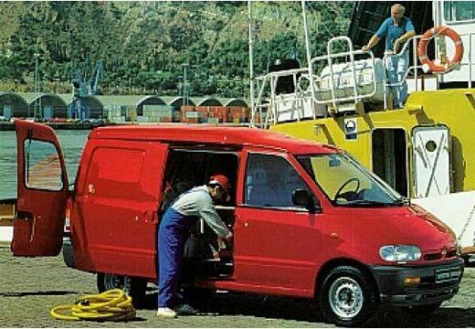 Nissan Vanette 1996-1996