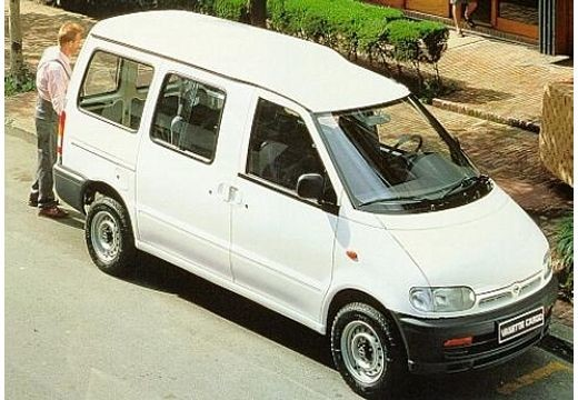 Nissan Vanette 1997-2002