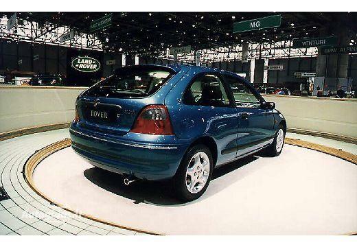 Rover 200 1998-2000