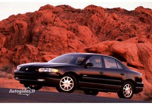 Buick Regal 1991-1993