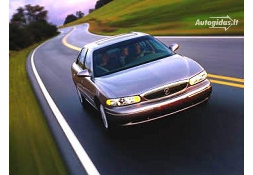 Buick Century 1997-1999