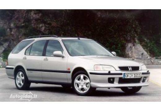 Honda Civic 1998-2000