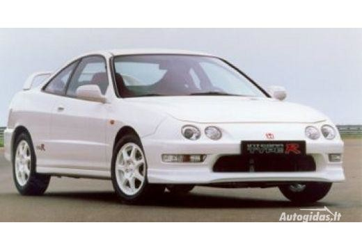 Honda Integra 1998-2001