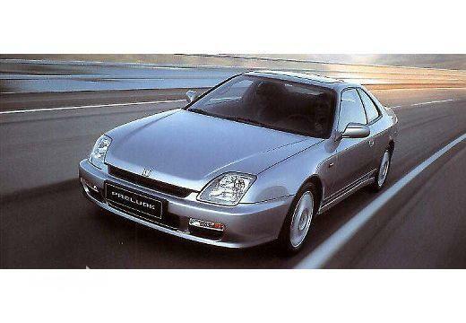 Honda Prelude 1997-2000