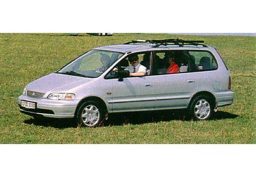 Honda Shuttle 1999-2000