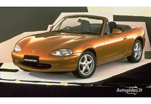 Mazda MX-5 1998-2000