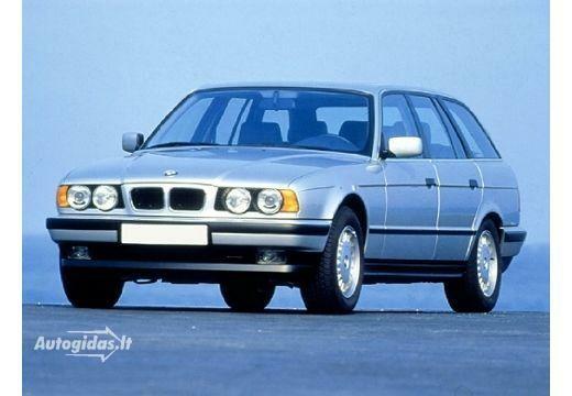 BMW 525 1993-1996