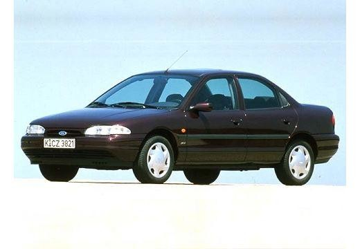 Ford Mondeo 1995-1995