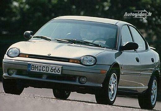 Dodge Neon 1998-1999