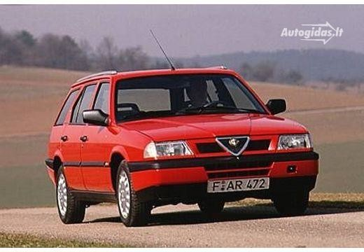 Alfa-Romeo 33 1992-1993