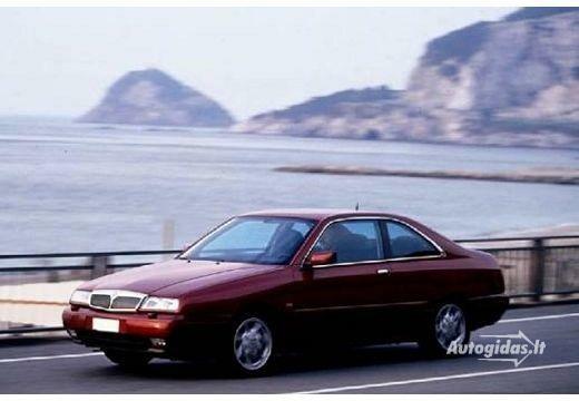 Lancia Kappa 1997-1998