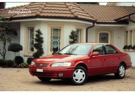Toyota Camry 2000-2001