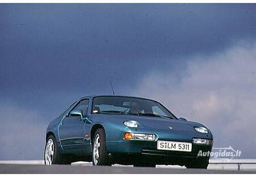 Porsche 928 1992-1995