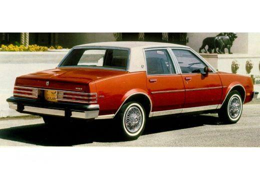 Buick Skylark 1988-1991