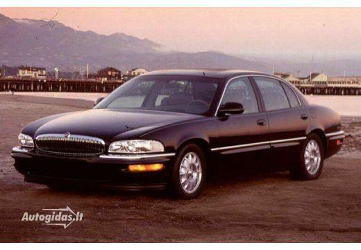 Buick Park Avenue 1992-1993