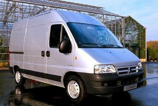 Citroen Jumper 2002-2005