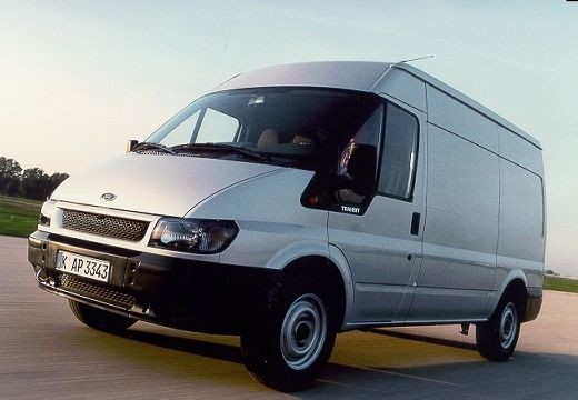 Ford Transit 2001-2004