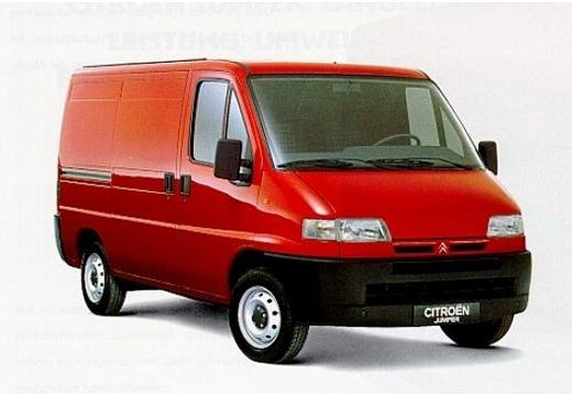 Citroen Jumper 2001-2002