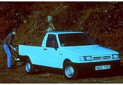 Fiat Fiorino 1997-1999