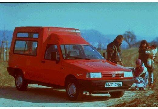 Fiat Fiorino 1999-2000