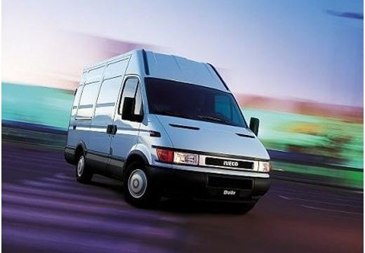 Iveco Daily 2001-2002