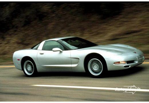 Chevrolet Corvette 1997-2000