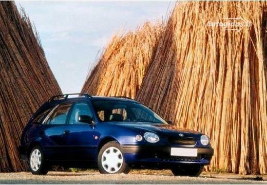 Toyota Corolla 1998-2000