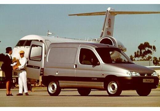 Citroen Berlingo 2001-2003