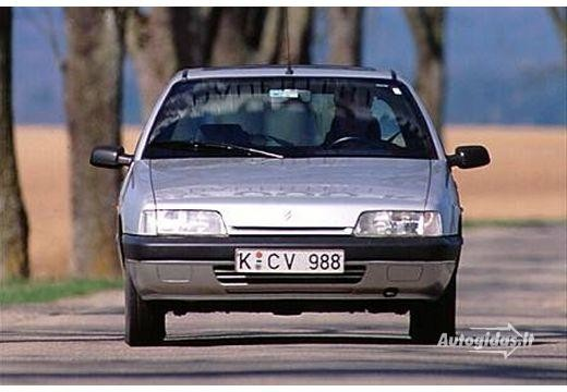Citroen ZX 1994-1996