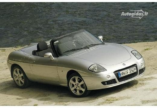 Fiat Barchetta 2003-2005