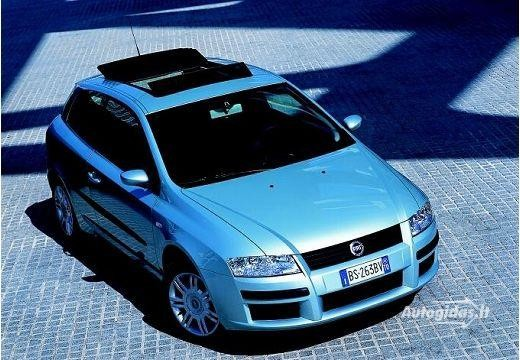 Fiat Stilo 2005-2006