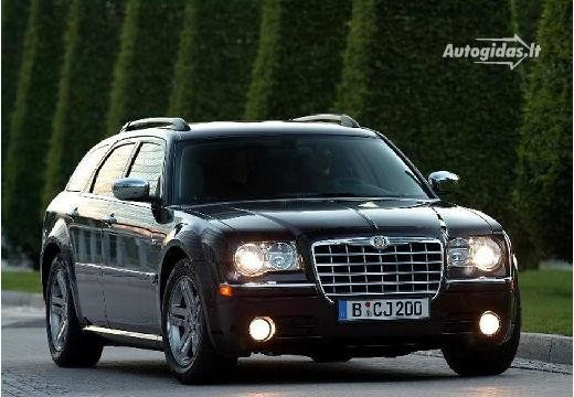 Chrysler 300C 2005-2007