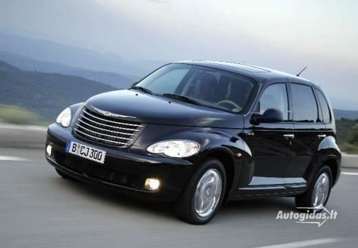 Chrysler PT Cruiser 2005-2007