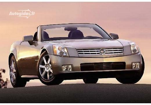 Cadillac XLR 2005-2010