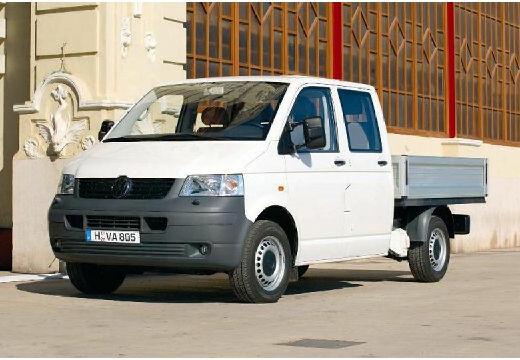 Volkswagen Transporter 2006-2006