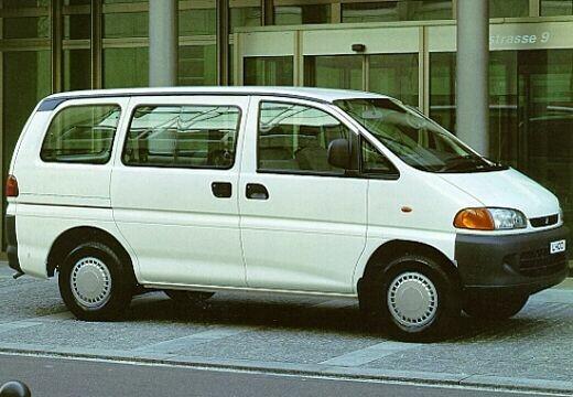 Mitsubishi l 1997-2001