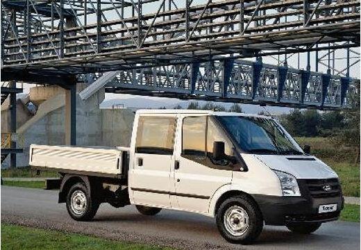 Ford Transit 2007-2008