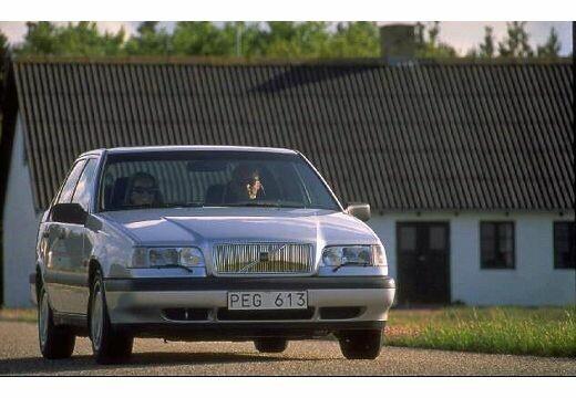 Volvo 850 1994-1996
