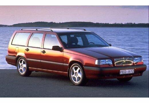Volvo 850 1995-1996