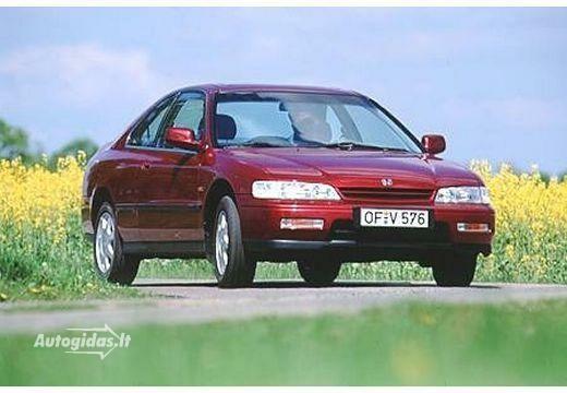 Honda Accord 1994-1997